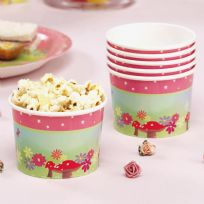 Fairy Princess Treat Tubs (8)